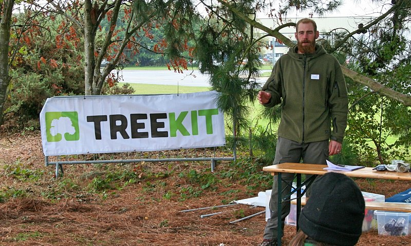 1st Aid Training for Arborists - TreeKit, Bournemouth